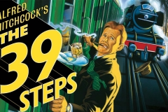 2012 The 39 Steps