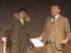 Muse production present the 'The Thirty Nine Steps' at Oakwood Arms, December 3rd to 7th.